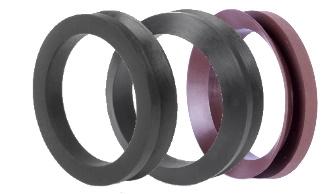 Bild mit V-Ringen